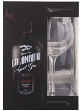 Gin Dictador Premium Colombiana Treasure Black