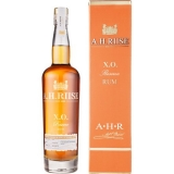 Rum A.H. Riise XO Reserve