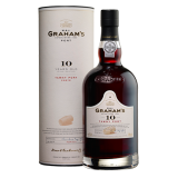 Víno Graham's - 10 Years Old Tawny Port
