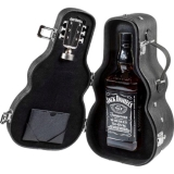 Whiskey Jack Daniel's Guitar Case