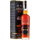 Rum A.H. Riise Royal Danish Navy Strength Rum