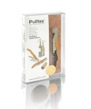 Pulltex - Vývrtka Pulltaps Basic Wood