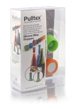 Pulltex - Silicone Wine Stopper