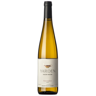 Golan Heights Winery - Yarden Gewürztraminer
