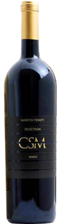 Martin Pomfy - Mavín Selection - Cuvée CS2