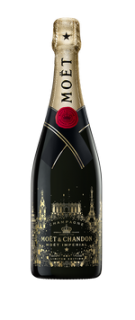 Moët & Chandon - Impérial Festive Bottle