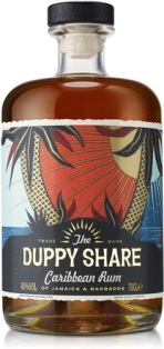 Rum The Duppy Share