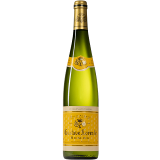 Gustave Lorentz - Riesling Cuvée Particuliere
