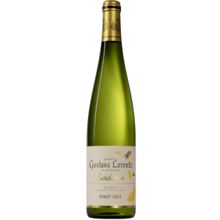 "Gustave Lorentz - Pinot Gris ""EVIDENCE"""