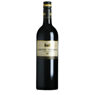 Chateau Lamothe-Vincent - Bordeaux Intense