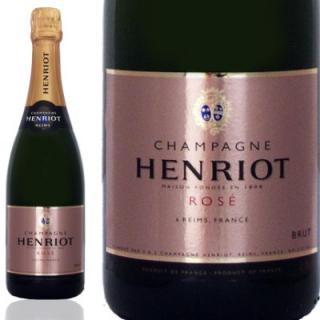Champagne Henriot - Rose
