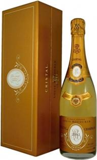 Champagne Louis Roederer - Cristal