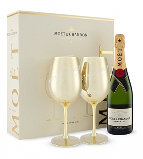 Moët & Chandon - Brut Impérial Glass