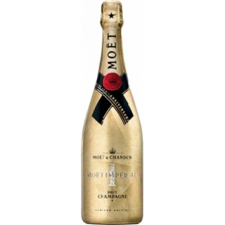 Moët & Chandon - Brut Impérial EOY Bottle