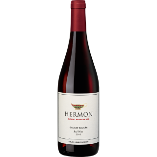 Golan Heights Winery - Mount Hermon Red